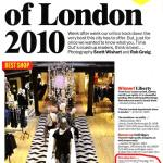 Time Out – Best of 2010