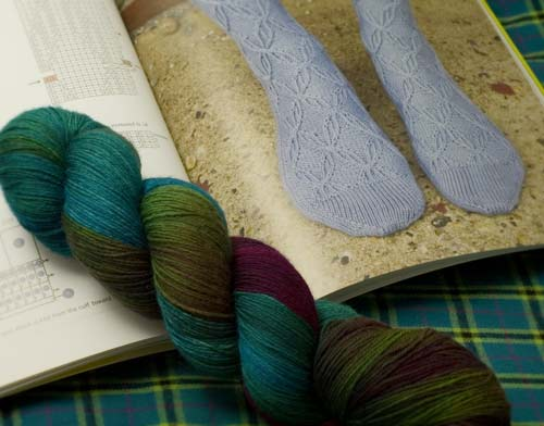 Some New Indie Published Knit Books