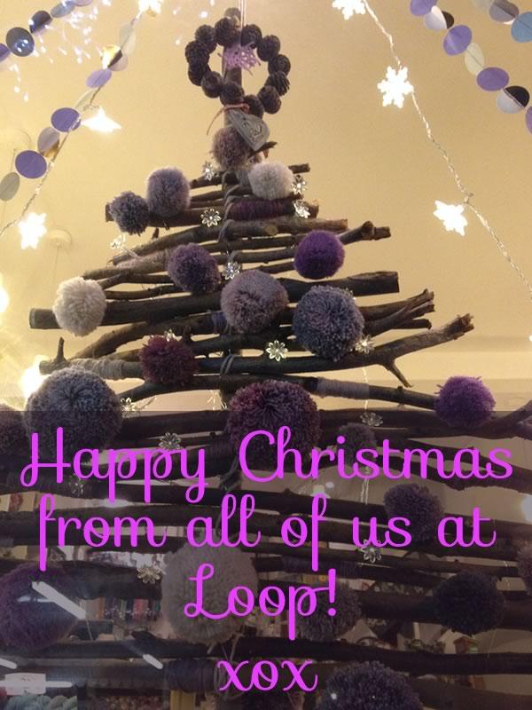 Merry Christmas from Loop!