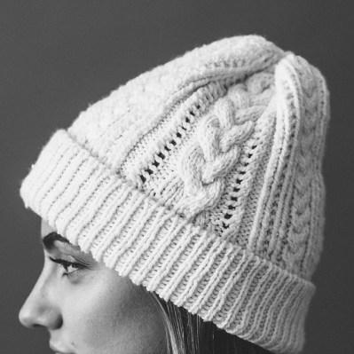 Kingston Hat
