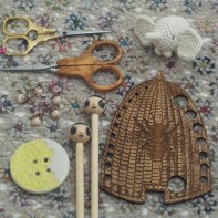 Handmade items at Loop London