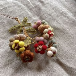 Sophie Digard Brooches