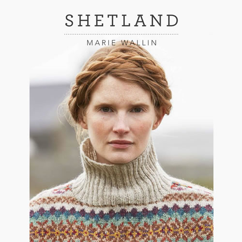 Marie Wallin ~ Shetland Book Launch