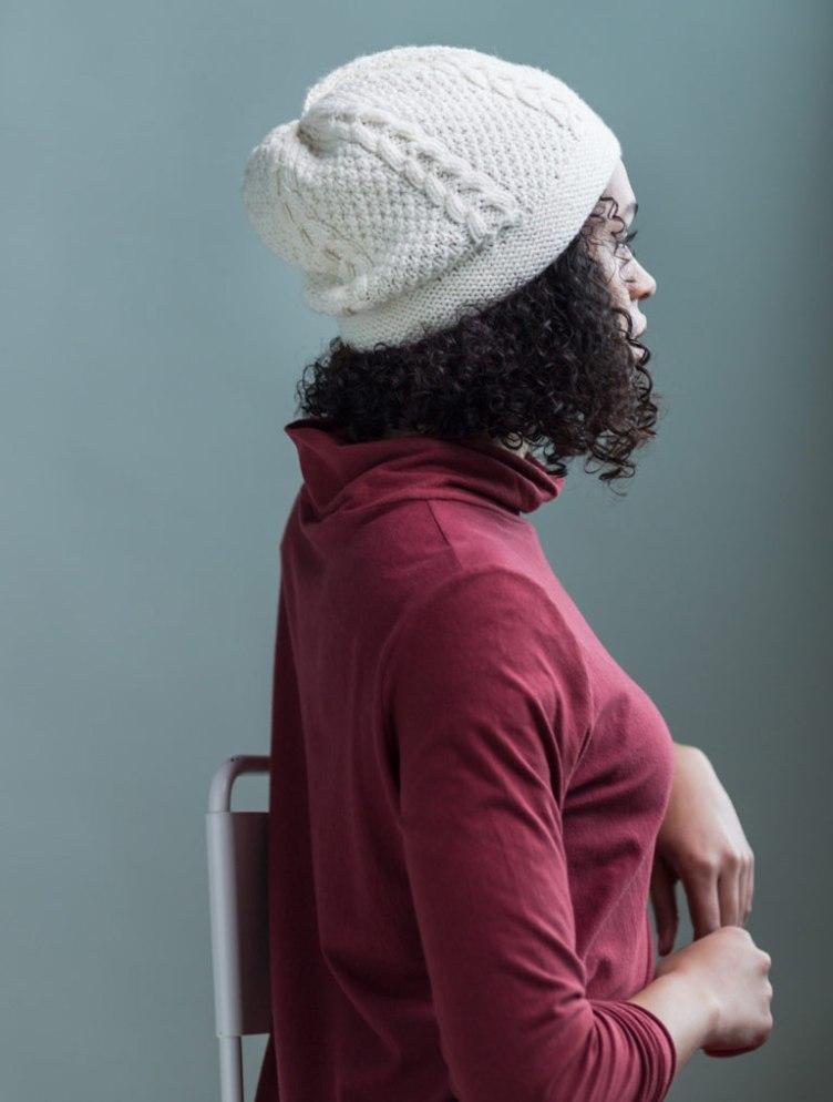 Furrow Hat in BT Ranch at Loop London