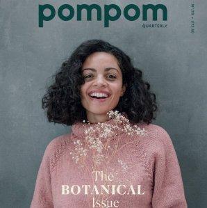 Pom Pom Spring 2019 at Loop London
