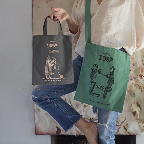 Loop in NYC - November pop up shop