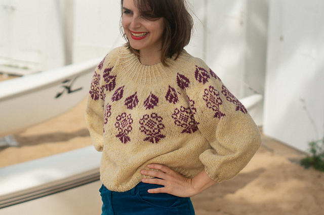 boy scout pullover by alice hammer on Ravelry