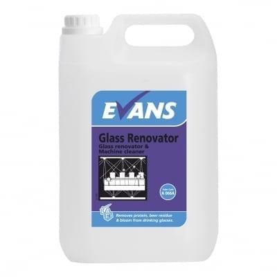 Glasswash Machine Products