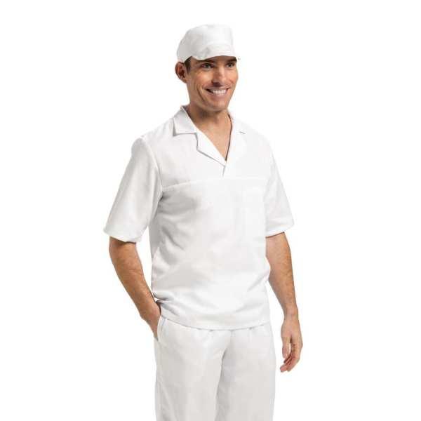 Bakers Shirt - Size XL-0