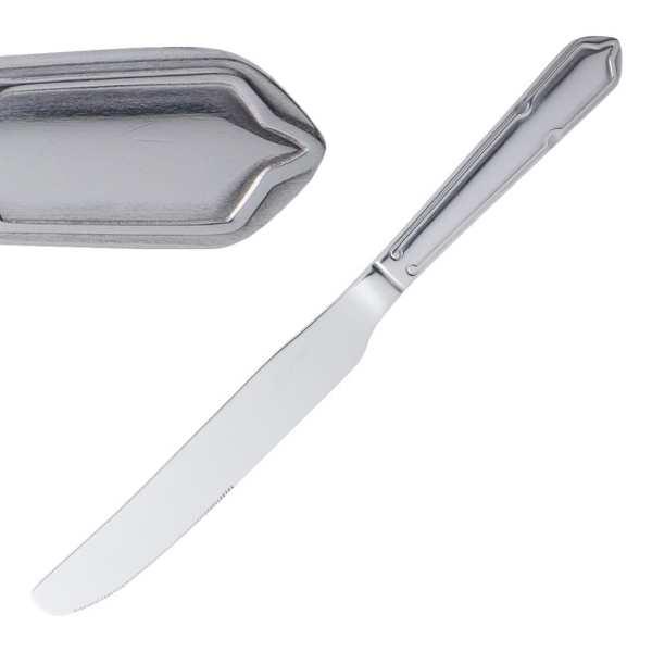 Olympia Dubarry Table Knife St/St (Box 12)-0