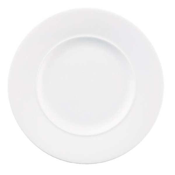 "Alchemy Ambience Standard Rim Plate - 184mm 7.25"" (Box 6) (Direct)-0"