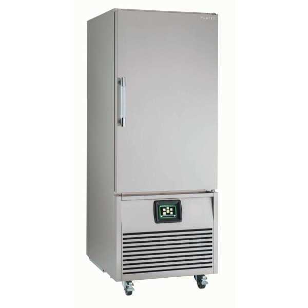 FosterBlast Chiller/Freezer Cabinet (St/St ext/int) - 38kg/18kg (Direct)-0