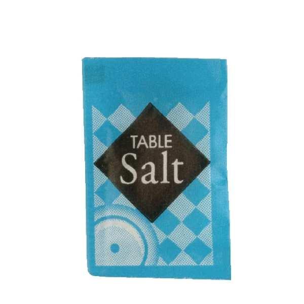 Salt Sachet (1000 x 1g)-0