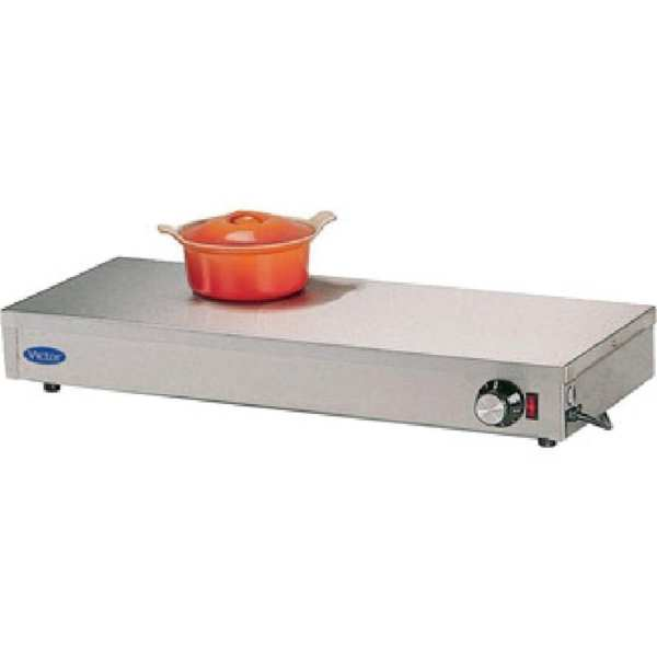 Victor Hot Plate - 800x300mm (Direct)-0
