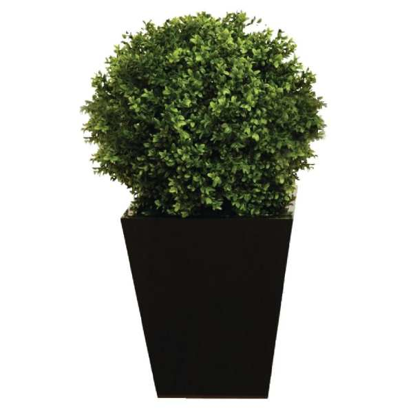 Artificial Topiary - Boxwood Ball - 50cm (Direct)-0
