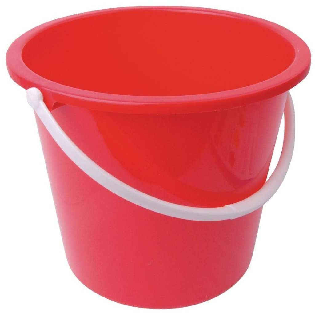 Buckets and Bowls