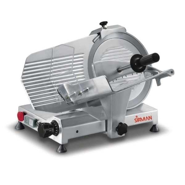 Ital Food Slicers Medium Duty Stresa - 300S-0