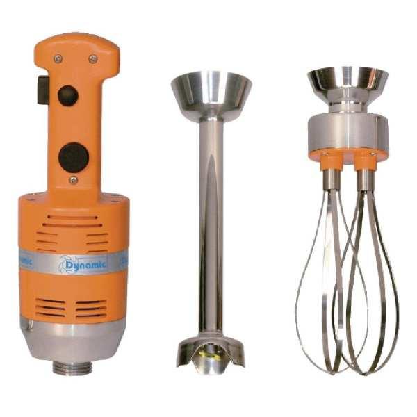 Dynamic Junior Combi Stick Blender & Whisk - 270watt-0