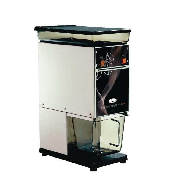 Santos Brew Basket Coffee Grinder (for filter coffee) (B2B)-0