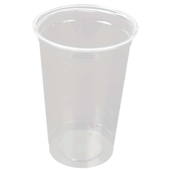 Half Pint to Line tumbler CE Marked rPET (Box 1000)-0