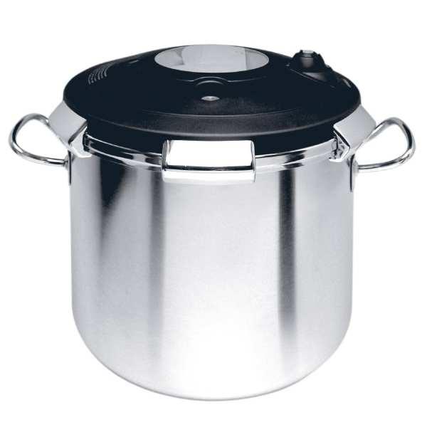 Artame Pressure Cooker - 23Ltr-0