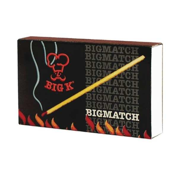Big K Safety Matches-0