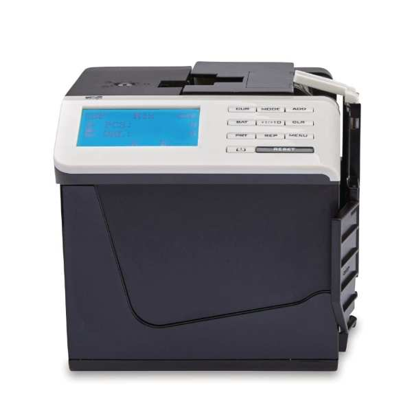 Zzap Banknote Counter 250notes/min - 8 currencies