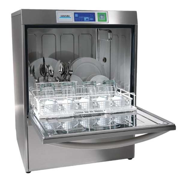 Winterhalter Undercounter Glass or Dishwasher UC-L (Direct)-0