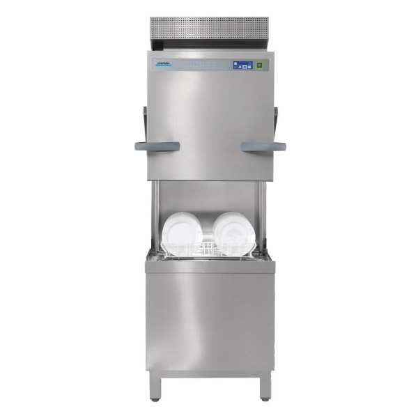 Winterhalter Pass Through Dishwasher with Heat Recovery PT-L-1-ENERGY (Direct)-0