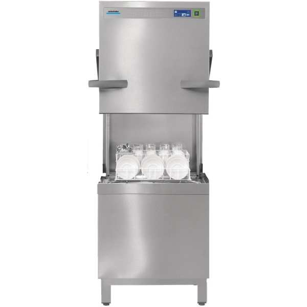Winterhalter Pass Through Dishwasher with Integral Softener PT-LE-1 (Direct)-0