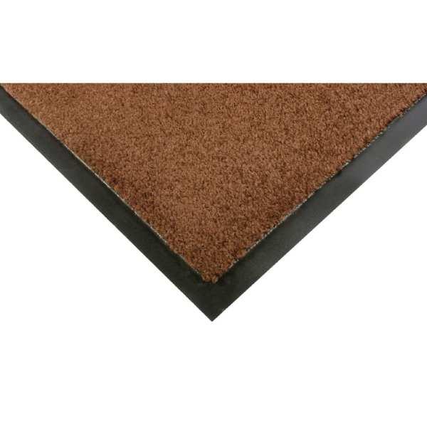 Entraplush Brown - 0.9x1.5m (Direct)-0
