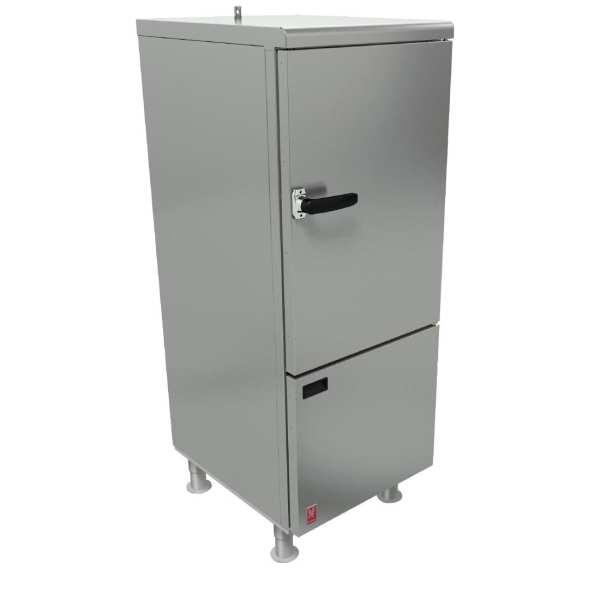 Falcon Dominator Plus Steaming Oven LPG (Direct)-0