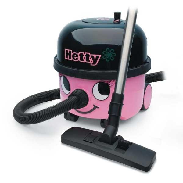 Numatic Hetty Vacuum Cleaner - 620watt