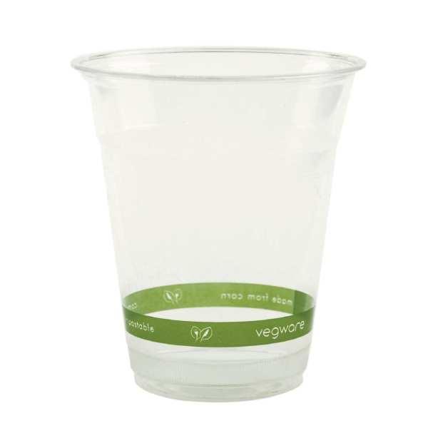 Vegware Sundae Cup - 12oz (Box 1000)-0