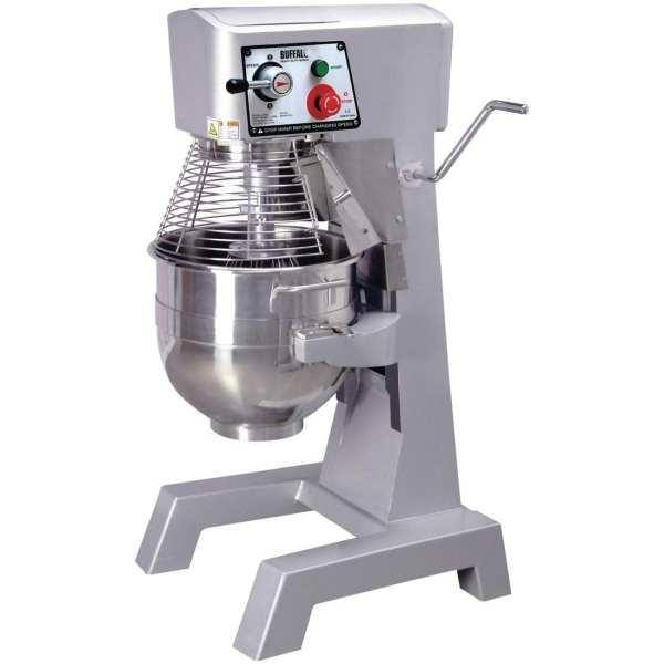 Buffalo Planetary Mixer - 30Ltr-0