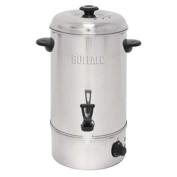 Buffalo Manual Fill Water Boiler - 10Ltr-0