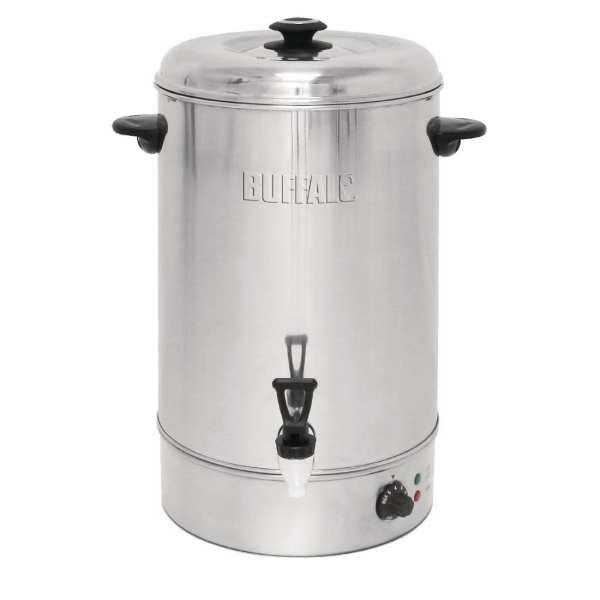 Buffalo Manual Fill Water Boiler - 30Ltr-0