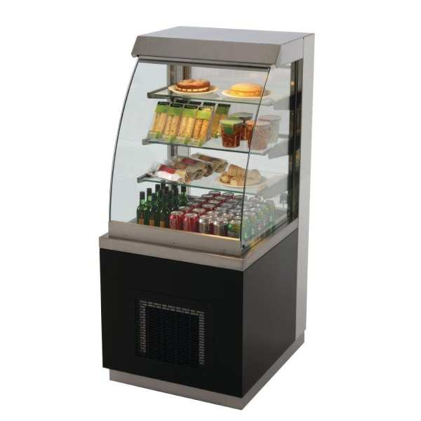Victor Optimax Refrigerated Display Unit Assisted Service - 650mm (Direct)-0