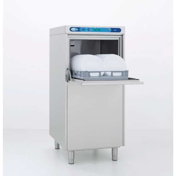 Classeq VISO 50 Utensil Washer with Integral Chemical Pumps (Direct)-0
