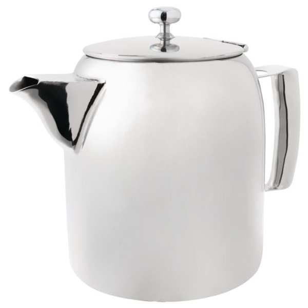 Cosmos Tea/Coffee Pot - 910ml 32oz-0