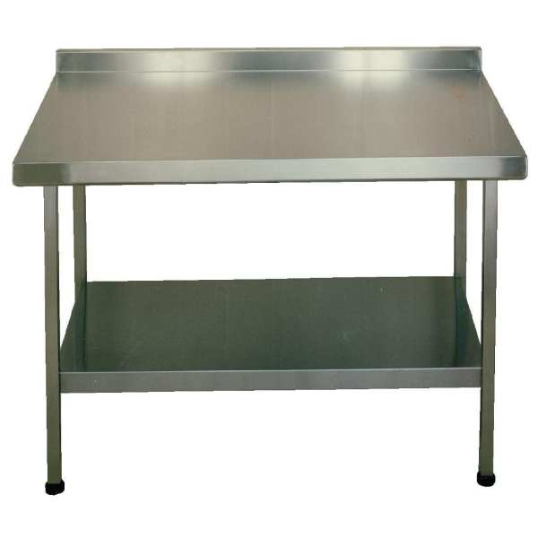 Sissons Wall Table - 1200x650mm (Direct)-0