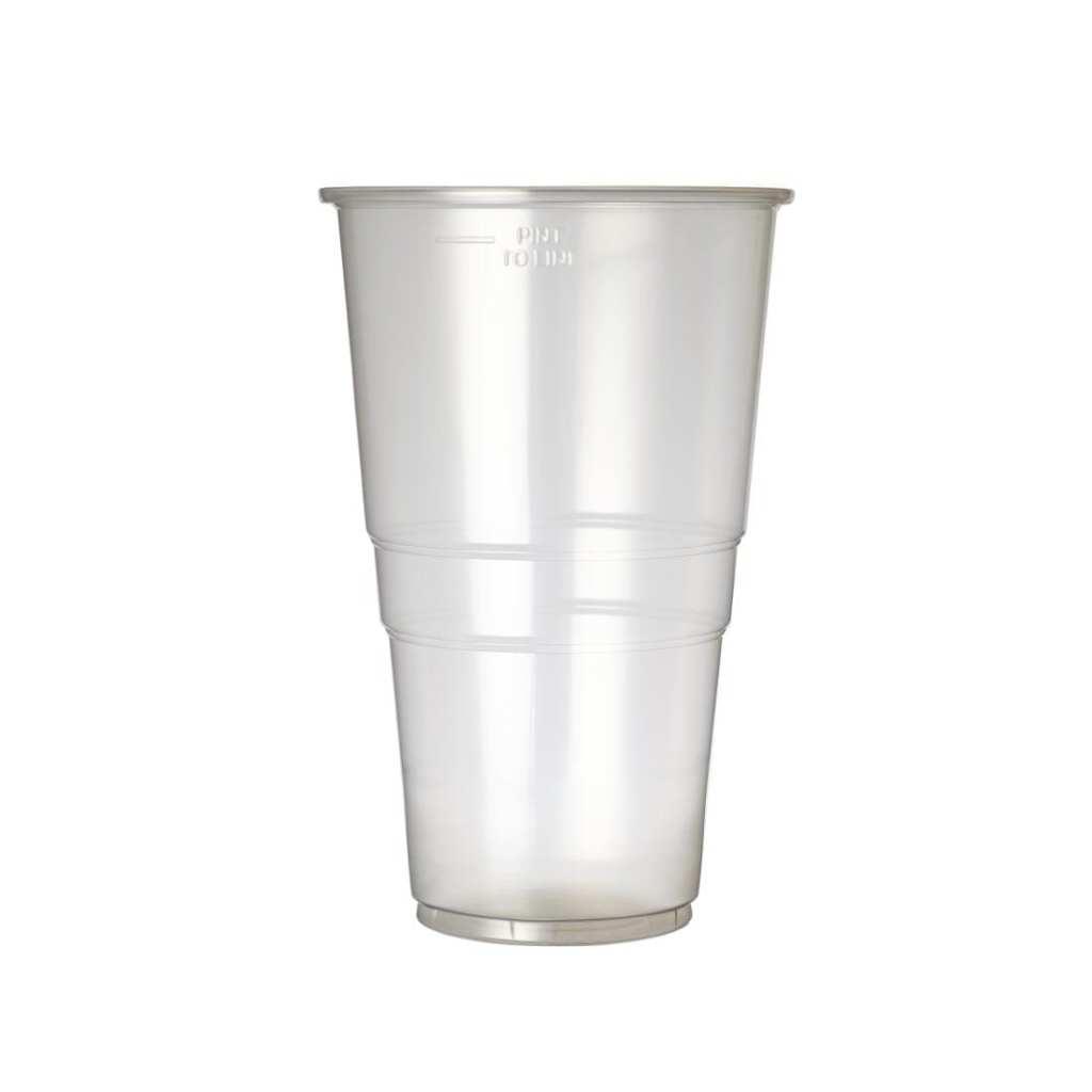 Disposable Glasses