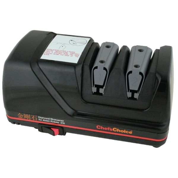 Chef's Choice Asian Electric Knife Sharpener-0