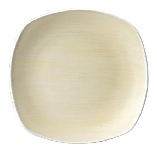 "Sahara Sol Square Plate 6.5"" (Box 12) (Direct)-0"