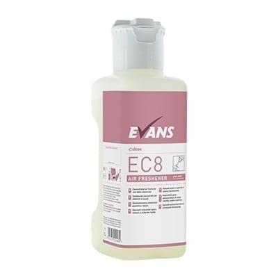 Evans - EC8 AIR FRESHENER - 1 litre