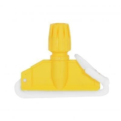 Kentucky Mop Holder - Yellow