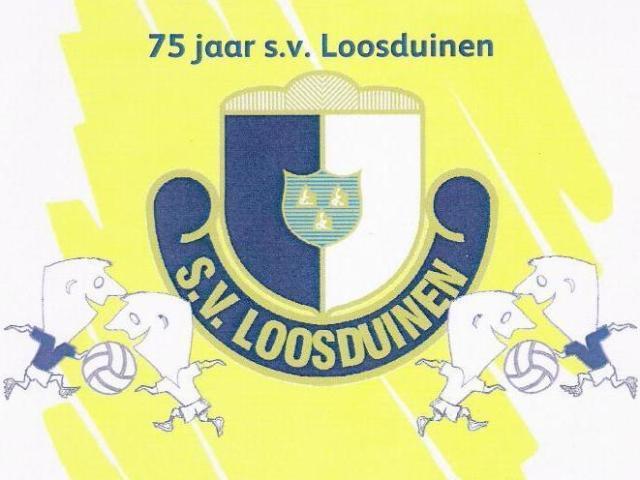 tentoonstelling 75 jaar SV Loosduinen in Loosduins Museum