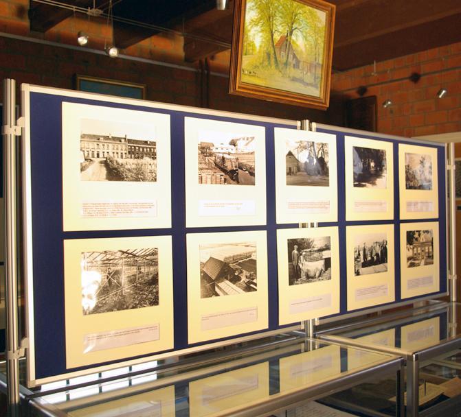 kraayenstein 5 Loosduins Museum