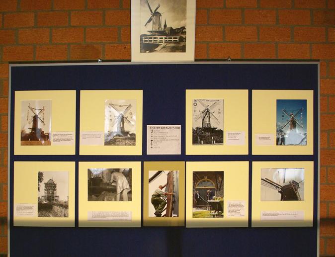 kraayenstein 6 Loosduins Museum