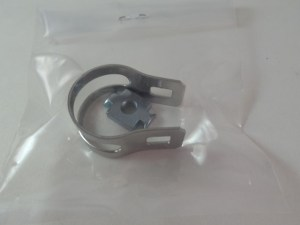 Dia Compe 144 Clamp Band & Nut 22.0mm